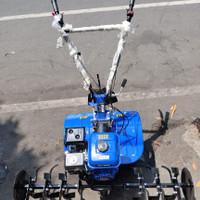 Mesin traktor bajak sawah HYUNDAI HDT800G/Traktor mini bajak sawah