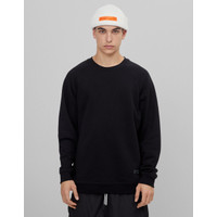 Baju Sweater Pria Bershka JOIN LIFE Crew neck sweatshirt 7201/240/800