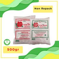 Rose Brand Tepung Beras Putih Ketan Putih 500gr