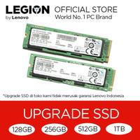 UPGRADE SSD 128, 256, 512, 1TB