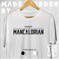 T-Shirt Mancalorian by Coiskius