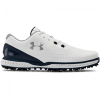 Sepatu Golf Ander Armours UA RST Medal White Wide Ori