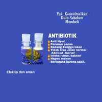 Antibiotik Kucing D3 Untuk Nyeri Obat Demam Lumpuh Tiba-Tiba Saraf