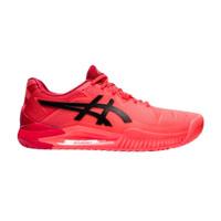 Sepatu Tennis Asics Gel Resolution 8 Sunrise Red/Eclips Red TOKYO Ori