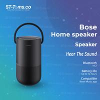 Bose Portable Smart wireless home speaker