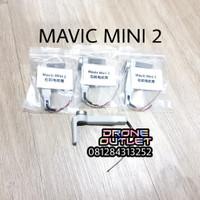 Dji Mavic Mini 2 Arm Motor Depan Kanan Front Right Kaki Body Lengan