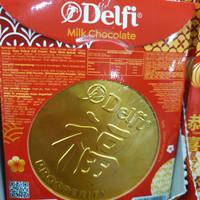 Delfi Chocolate Imlek 25 gram