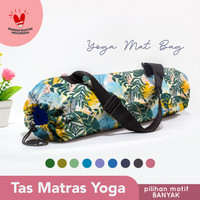 Sarung/ tas matras yoga besar