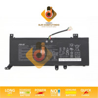 Baterai Asus B21N1818-1 For Asus X409UA A409FB X509FL M509DA F509FA