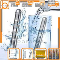 Alkaline Stick Water - Air Alkali, Air Hidrogen, Air Sehat, Diet Water