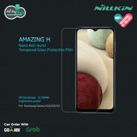 SAMSUNG GALAXY A12 / A32 5G - NILLKIN TEMPERED GLASS (AMAZING H)