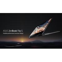 Asus Zenbook Flip S UX371EA HL710TS i7 1165G7 16GB 1TBssd IrisXe
