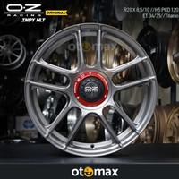 Velg Mobil OZ Original Indy HLT Ring 20 PCD120 Titano