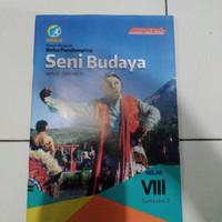 Buku LKS SBK SMP kelas 8 k13