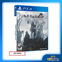 NieR Replicant ver.1.22474487139 Game PS4 (R3)