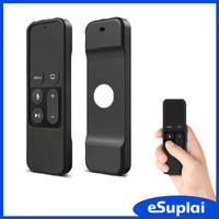 Sarung Silikon Remote Apple TV 4 dan 4K remot SIlicone (No Tali/Strap)