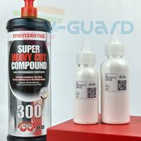 Menzerna Super Heavy Cut Compound SHCC 300 Repack
