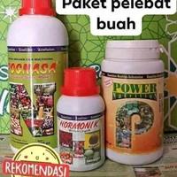 Paket Pupuk Buah Poc Nasa Hormonik Power Nutrition