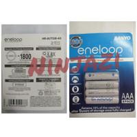 batre baterai ENELOOP sanyo ukuran AAA 1.2volt