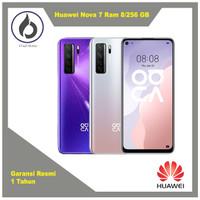 Huawei Nova 7 5G [8+256GB] - Garansi Resmi