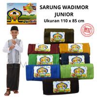 Sarung Anak Wadimor Kids