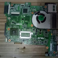 Mainboard Asus EEPC 1215b