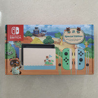 Nintendo Switch Animal Crossing New Horizons Special Edition v2