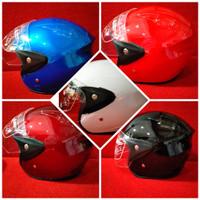 helm anak sni junior /remaja polos
