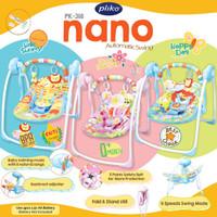 swing baby Pliko nano