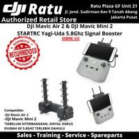 DJI Mavic Mini 2 Air 2 Penguat Sinyal Yagi Uda 5.8 Ghz Signal Booster