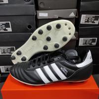 sepatu bola adidas copa mundial black fg / sepatu bola adidas terbaru