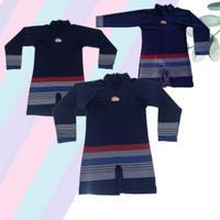 Baju renang anak tangan panjang. Baju diving anak murah