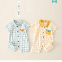 Baju Anak Impor Jumper Bayi Laki Perempuan Murah Imlek Kemeja Katun