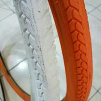 Ban luar sepeda mtb balap chong yang 26 x 1.38 by CST original AB