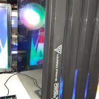 CPU amd athlon II x4 gaming pes 21
