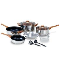 Oxone OX-911 Cookware Set Basic