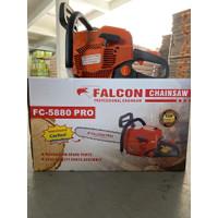 FALCON 5880 PRO CHAINSAW + 22inch BAR BAJA