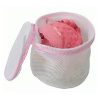 Kantong Mencuci Bra / Bra Laundry Bag / Jaring Laundry Silinder Bra