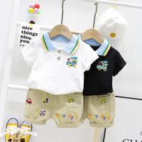 Baju Setelan Anak Cowo Laki Kaos Kemeja Polo Celana Impor Murah Imlek