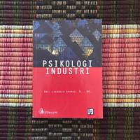 psikologi industri dan organisasi kaswan buku