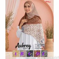 Hijab jilbab segi empat motif jumbo voal miracle kerudung syari