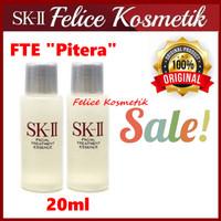 SK-II/SK2/SKII FACIAL TREATMENT ESSENCE/ FTE 10ML 1PC