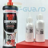 Menzerna HCC 400 Heavy Cut Compound Kemasan REPACK