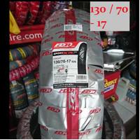 Ban Motor FDR Sport XR EVO 130/70 ring 17 CBR Vixion NVA NVL CB 150 R