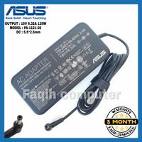 Charger Adaptor Original Asus ROG GL552 GL552V GL552VW GL553 19V-6.32A