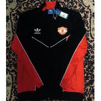 Jacket Original Manchester United Repro 1984