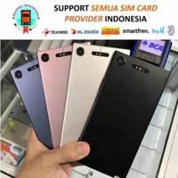 Imei Aman HP GAMING Snapdragon 835 Sony Xperia XZ1