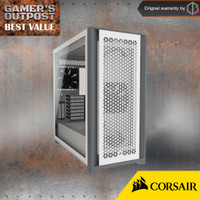 Corsair Case 5000D AIRFLOW Tempered Glass Mid-Tower ATX PC Case