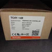 temperature controller autonic tc4y-14r