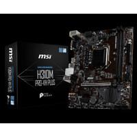 Motherboard MSI H310M Pro VH Plus (LGA 1151, DDR4)